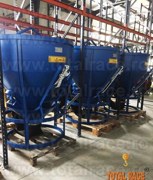 Bene beton productie Italia Total Race-4