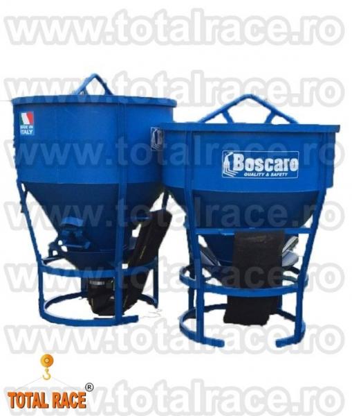 Bene beton productie Italia Total Race-5