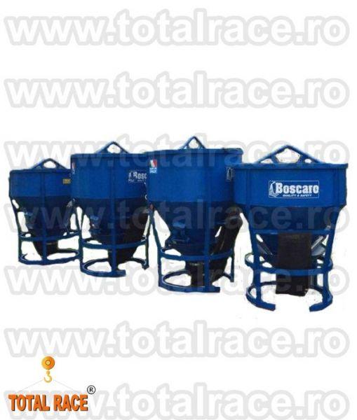 Bene beton productie Italia Total Race-2