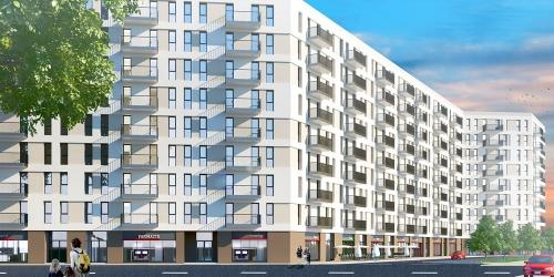 Berceni-Metalurgiei,etaj 2/8, apartament 2 camere