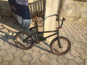 Bicicleta Bmx Flybike OMEGA 2018