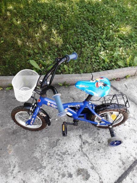 Biciclete copii-1