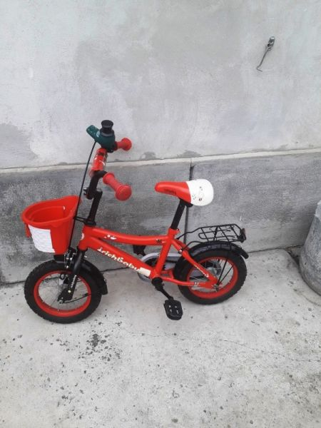 Biciclete copii-2
