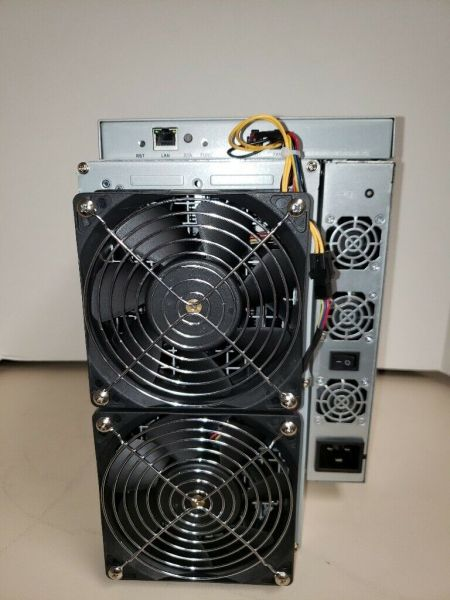 Bitmain AntMiner S19 Pro 110Th, Antminer S19 95TH, Canaan AVALON A1246-1