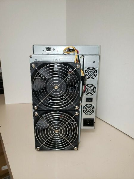 Bitmain AntMiner S19 Pro 110Th, Antminer S19 95TH, Canaan AVALON A1246-2