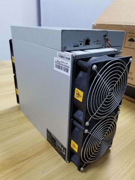 Bitmain AntMiner S19 Pro 110Th, Antminer S19 95TH, Canaan AVALON A1246-4