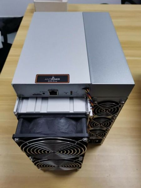Bitmain AntMiner S19 Pro 110Th, Antminer S19 95TH, Canaan AVALON A1246-5