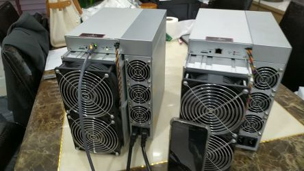 Bitmain AntMiner S19 Pro 110Th, Antminer S19 95TH, Innosilicon A10 Pro