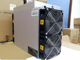 Bitmain Antminer S19j Pro 104th Sha-256 Asic Bitcoin Miner