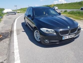 BMW 520 D M Pachet