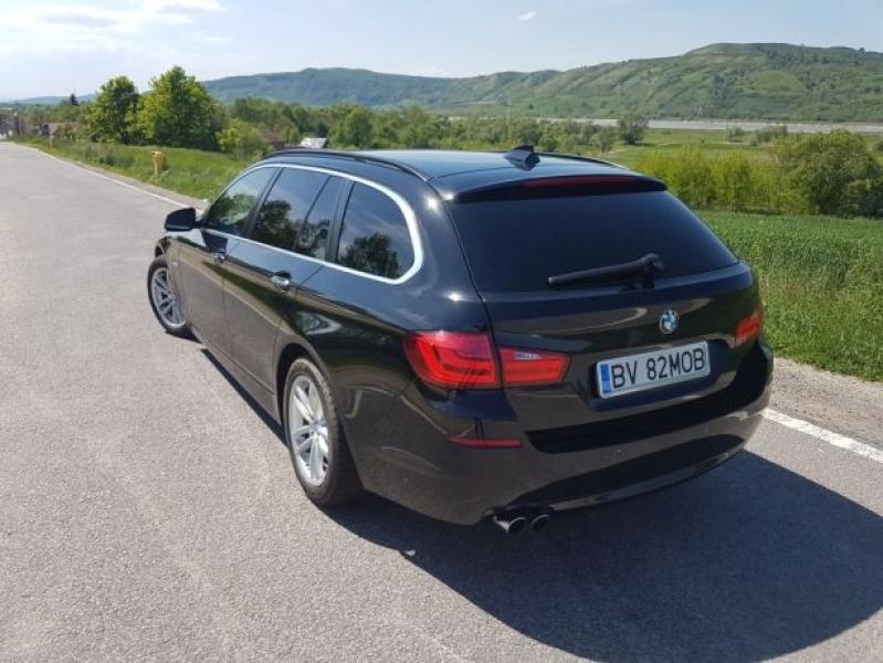 BMW 520 D M Pachet-2