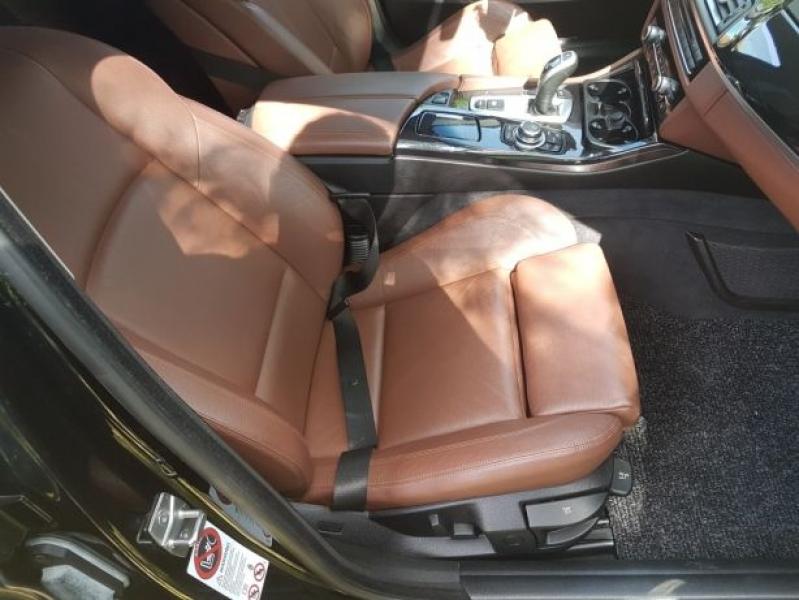 BMW 520 D M Pachet-6