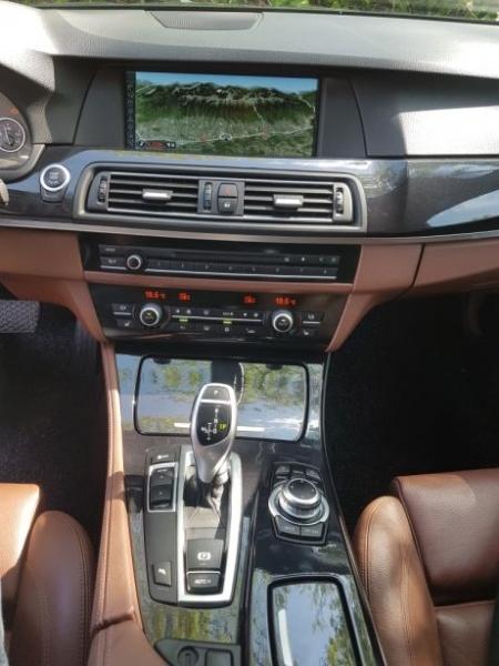 BMW 520 D M Pachet-8