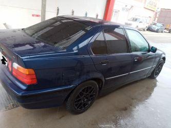 Bmw e36 318 benzina