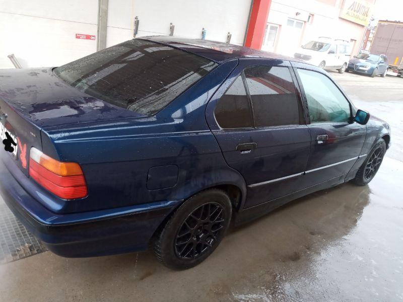 Bmw e36 318 benzina-3