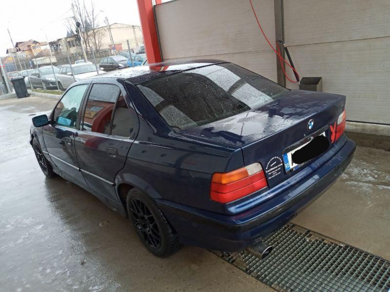 Bmw e36 318 benzina-6