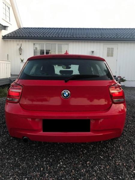 BMW Seria 1-2