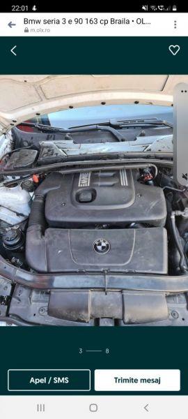 BMW seria 3 E90 -6