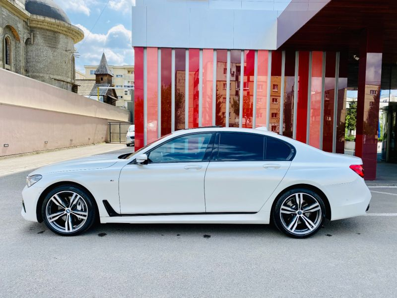 BMW Seria 7 730 diesel 2016 plus BONUS 10.000 euro de la Lorand Soares-4