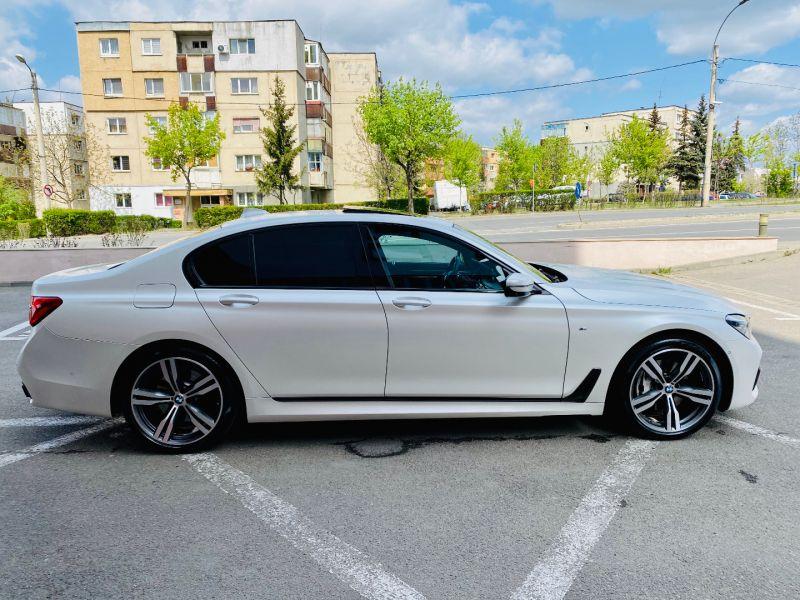 BMW Seria 7 730 diesel 2016 plus BONUS 10.000 euro de la Lorand Soares-8