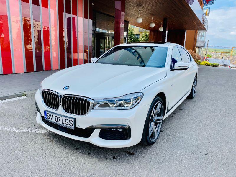 BMW Seria 7 730 diesel 2016 plus BONUS 10.000 euro de la Lorand Soares-10
