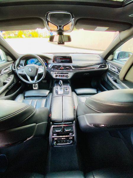 BMW Seria 7 730 diesel 2016 plus BONUS 10.000 euro de la Lorand Soares-12
