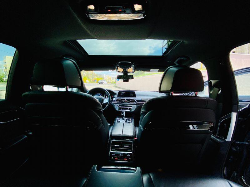 BMW Seria 7 730 diesel 2016 plus BONUS 10.000 euro de la Lorand Soares-14