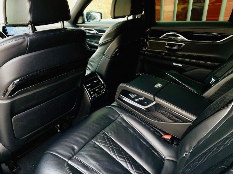 BMW Seria 7 730 diesel 2016 plus BONUS 10.000 euro de la Lorand Soares-15