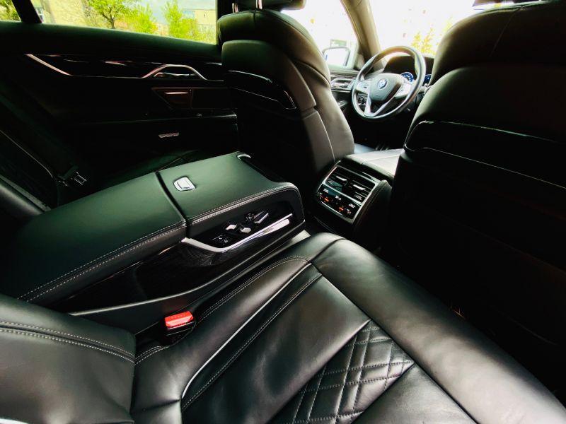 BMW Seria 7 730 diesel 2016 plus BONUS 10.000 euro de la Lorand Soares-17