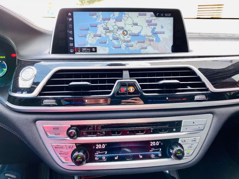 BMW Seria 7 730 diesel 2016 plus BONUS 10.000 euro de la Lorand Soares-18