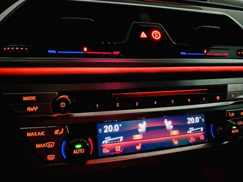 BMW Seria 7 730 diesel 2016 plus BONUS 10.000 euro de la Lorand Soares-19