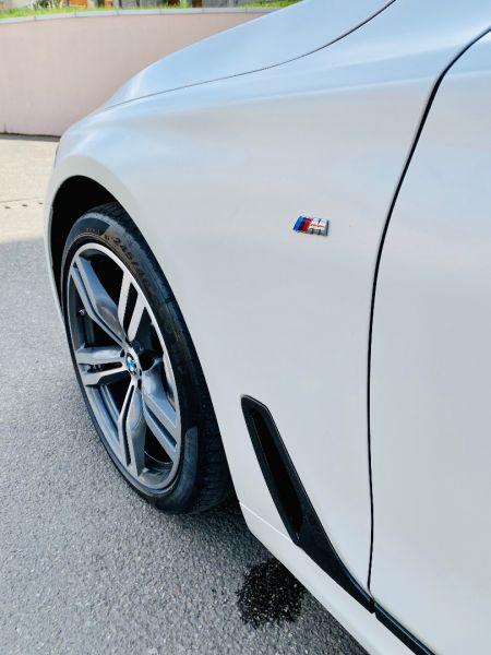BMW Seria 7 730 diesel 2016 plus BONUS 10.000 euro de la Lorand Soares-20