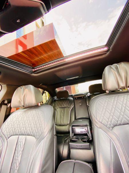 BMW Seria 7 730 diesel 2016 plus BONUS 10.000 euro de la Lorand Soares-22