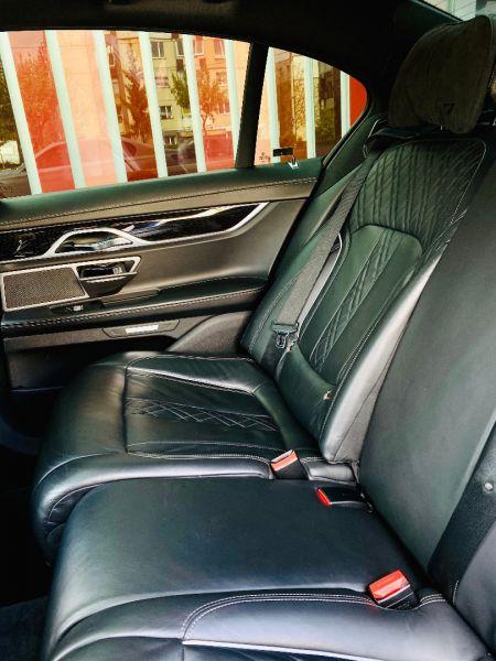 BMW Seria 7 730 diesel 2016 plus BONUS 10.000 euro de la Lorand Soares-23