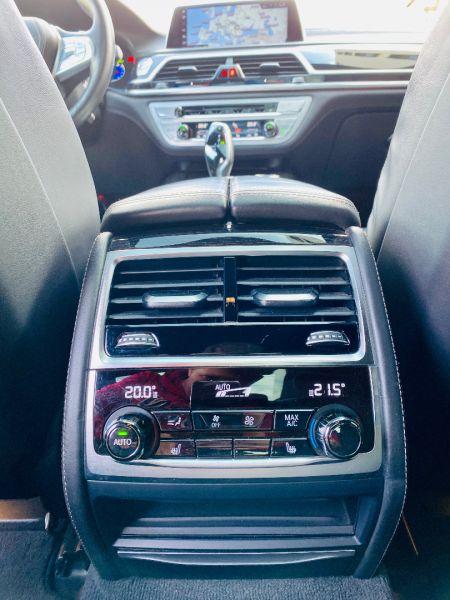 BMW Seria 7 730 diesel 2016 plus BONUS 10.000 euro de la Lorand Soares-26