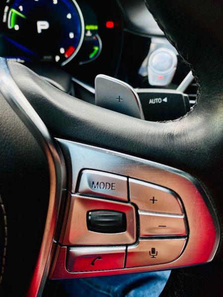 BMW Seria 7 730 diesel 2016 plus BONUS 10.000 euro de la Lorand Soares-28