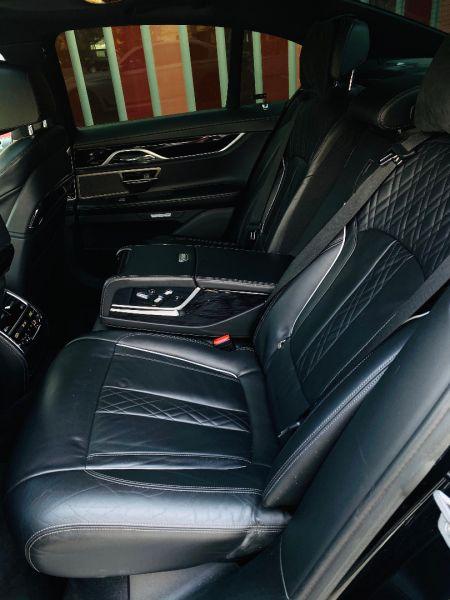 BMW Seria 7 730 diesel 2016 plus BONUS 10.000 euro de la Lorand Soares-31