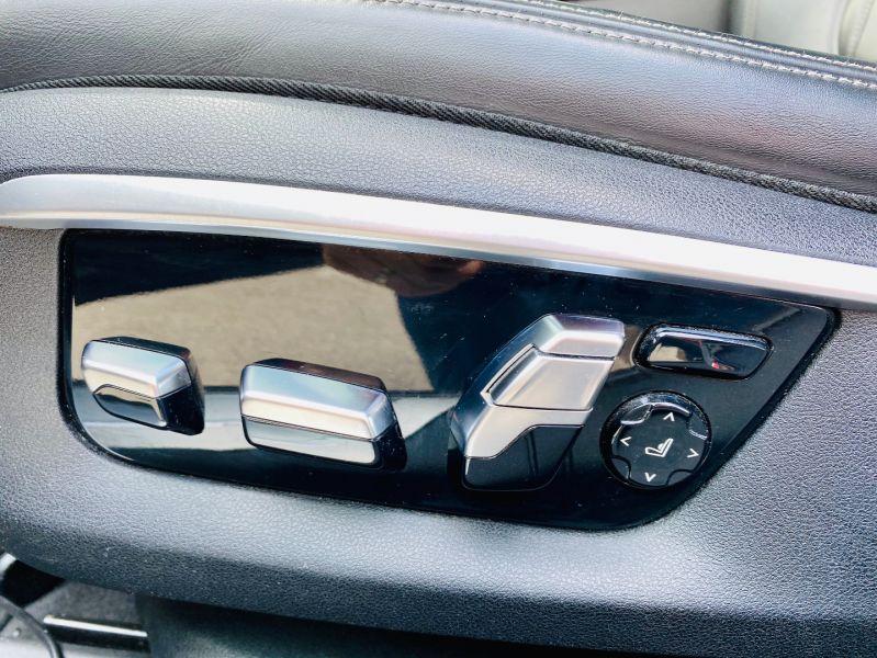 BMW Seria 7 730 diesel 2016 plus BONUS 10.000 euro de la Lorand Soares-35