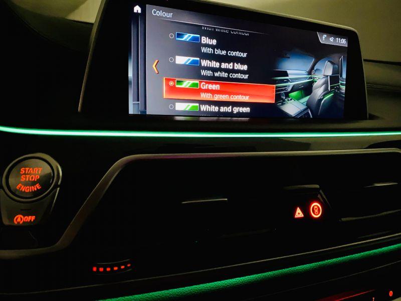 BMW Seria 7 730 diesel 2016 plus BONUS 10.000 euro de la Lorand Soares-37