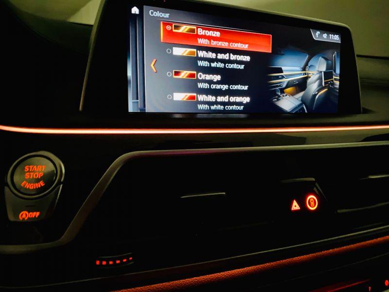 BMW Seria 7 730 diesel 2016 plus BONUS 10.000 euro de la Lorand Soares-38