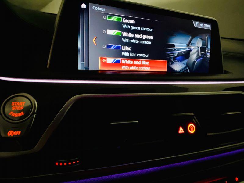 BMW Seria 7 730 diesel 2016 plus BONUS 10.000 euro de la Lorand Soares-41