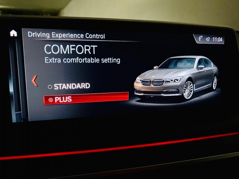 BMW Seria 7 730 diesel 2016 plus BONUS 10.000 euro de la Lorand Soares-43