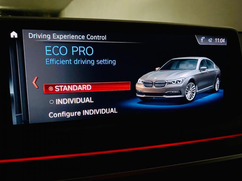 BMW Seria 7 730 diesel 2016 plus BONUS 10.000 euro de la Lorand Soares-44