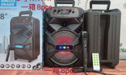 Boxa portabila bluetooth CADOU Microfontelcomanda