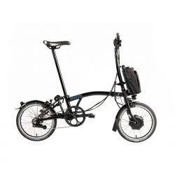 BROMPTON Electric H6L Folding Bike
