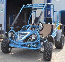 Buggy Cross 200 cc pentru adulti bonus casca 2019