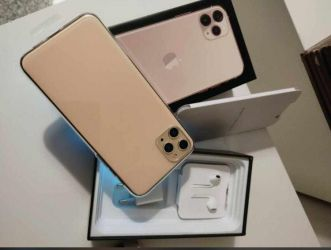 Buy 2 Get 1 Free Apple iPhone 11 Pro