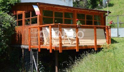 Cabana cu 3 camere de vanzare in zona Tau Bistra judetul Alba