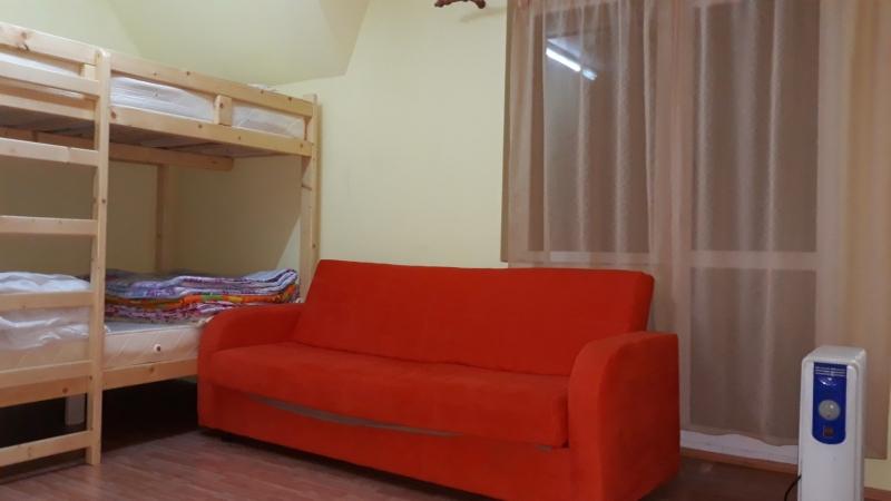 Cabana Paltinis Sibiu-7
