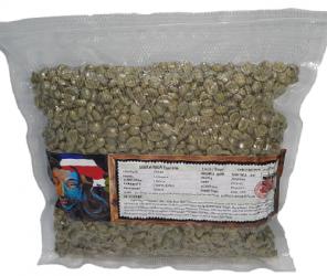 Cafea Verde COSTA RICA Tarrazu 19/20, Arabica 100%